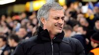 Jose Mourinho to stay Blue until 2019