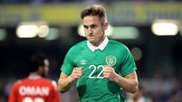 Blow for Martin O'Neill as Kevin Doyle ruled out