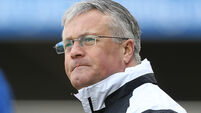 Premier League veteran Micky Adams ready for a new challenge at Sligo