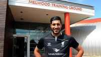 Emre Can going all out to nail down Liverpool midfield role