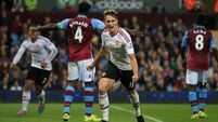 Adnan Januzaj magic does trick for Man United