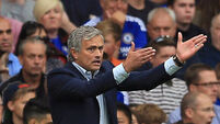 Terrace Talk: Chelsea - My love of Jose verges on the unhinged, but this time...