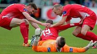 Cork City set up 'dream' FAI Cup final
