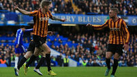 League One Bradford beat Chelsea