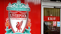 Boos ring out as Liverpool stutter again