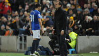 Gutsy Tigers add to Everton's woes
