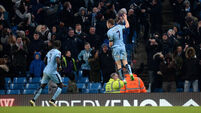 City rescued by old reliable Milner