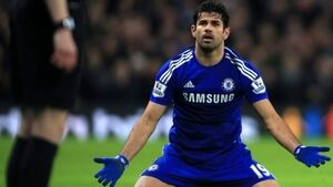 Chelsea look to move on without Diego Costa