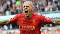 FA charge for Martin Skrtel after David De Gea clash
