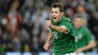 The curious case of Ireland's Wes Hoolahan