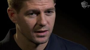 Gerrard lured to LA Galaxy by 'aggressive' hot pursuit