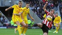 Sunderland class of 2015 make it easy for Liverpool