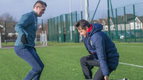 Interim Ireland job delights Carlo Cudicini