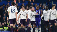 Willian keeps Blues on title path