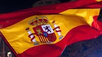 Bank of Spain cuts outlook amid political uncertainty