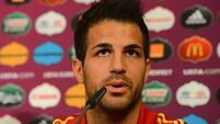 Arsenal still ahead of Chelsea in Fabregas's thoughts