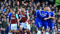 Burnley profit as Chelsea lose the cool