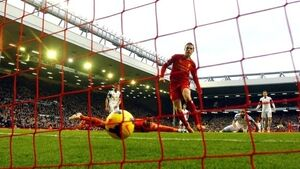 Maturing Jordan Henderson stands up for Liverpool