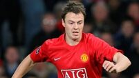 Manchester United criticism justified, says Jonny Evans