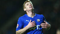 Eoin Doyle's delight after sealing €1m switch to Cardiff