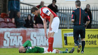 St Pat's so cool as Cork City suffer in shoot-out