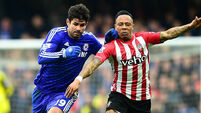 Nathaniel Clyne happy at Southampton despite Manchester United interest