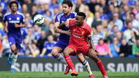 Chris Hatherall: Liverpool need very big swing to be competitive