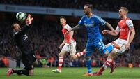 Another life for Sunderland as Arsenal eye FA Cup glory