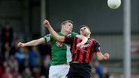 Cork City rue slip up at Bohemians as leaders slipping away from pack