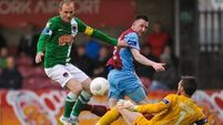 Cork City face tricky trip to Limerick