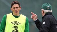 Keith Andrews looks to the future with MK Dons