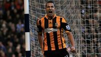 Hull City suspend Jake Livermore after failed drug test