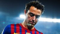 Xavi heading to Qatar after 24 years at Barca