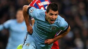 Sergio Aguero: Scoring at Man United so special