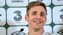 Kevin Doyle ready for new chapter and new challenge