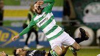 Dundalk stand firm against Shamrock Rovers to share the spoils