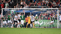 VIDEO: Cork City tormented by Towell