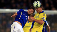 Chelsea on brink of crowning glory