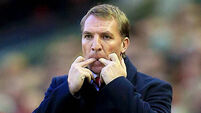 Brendan Rodgers: Liverpool must pounce on slip-ups