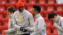 Mario Balotelli adds fuel to fire with Raheem Sterling backing