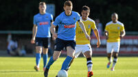 Ryan Swan swoops as UCD snatch Europa League win