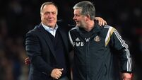 Dick Advocaat hopes for up to four more signings