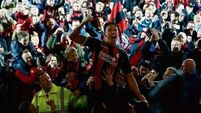 Eddie Howe completes miracle turnaround as Bournemouth heading for Premier League
