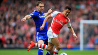 Terrace Talk: Chelsea: Boring? Forgetful Arsenal need a history lesson