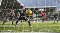 Dedryck Boyata to the rescue as Celtic leave it late