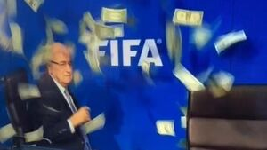 I won't run for re-election, vows Sepp Blatter