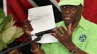 It may take years to corner Jack Warner