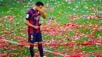 Xavi Hernandes has had a career that can't be measured in trophies