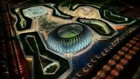 Qatar continues with World Cup plans