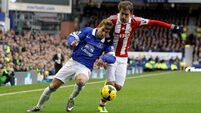 Barcelona starlet Deulofeu back at Toffees in permanent deal